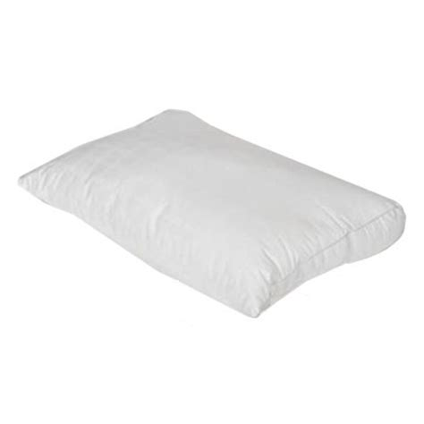 Obus Pillows by Buy Obus Forme Memorelle Teardrop Pillow With Smartfill