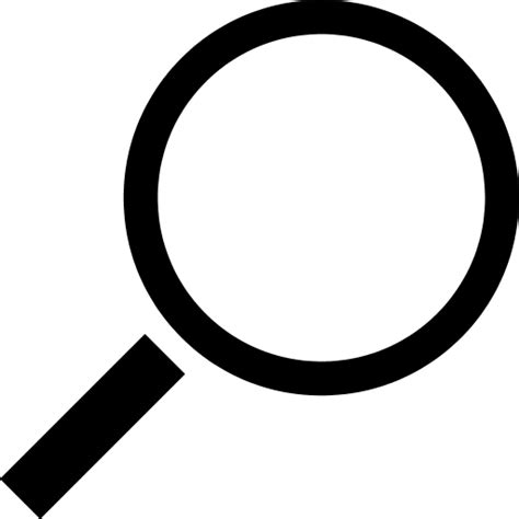 Finder Search Find Search The Noun Project 128px Icon Gallery