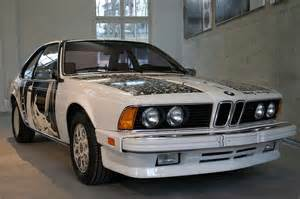 tuning cars and news bmw 635 csi