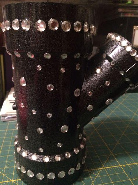 Hair Dryer And Flat Iron Holder Diy hair dryer and flat iron holder my creations