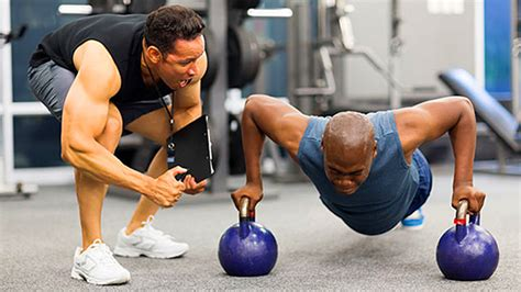 become a trainer how to become a personal trainer t nation