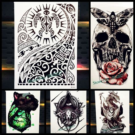 tattoo online wholesale online buy wholesale temporary tattoo arm sleeves from