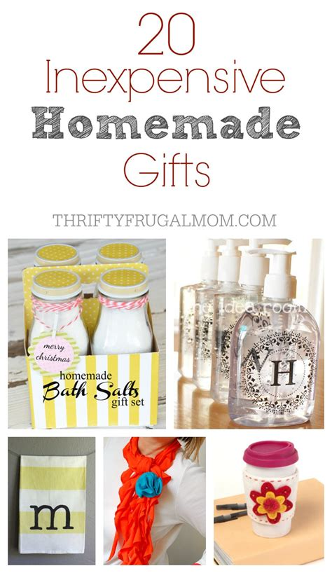 inexpensive gifts for easy inexpensive gifts 28 images easy inexpensive