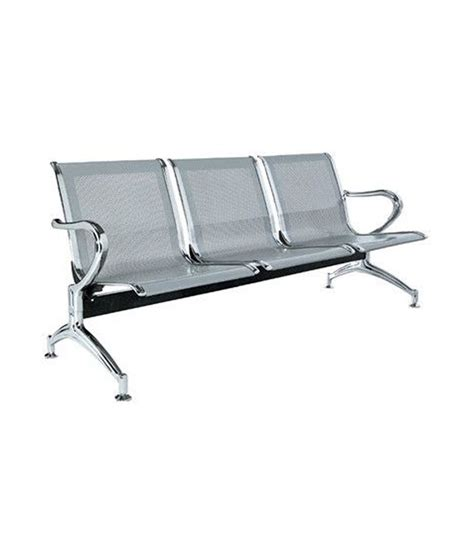 3 seater bench 3 seater office bench buy online at best price in india