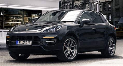 porsche suv 2014 2014 porsche macan compact suv speculatively rendered