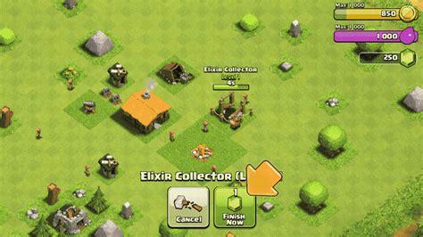 cara main coc di wp tips cara main clash of clans pemula mudah dan cepat