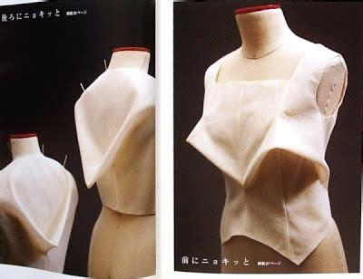 japanese pattern cutting 24 best pattern magic tomoko nakamichi images on