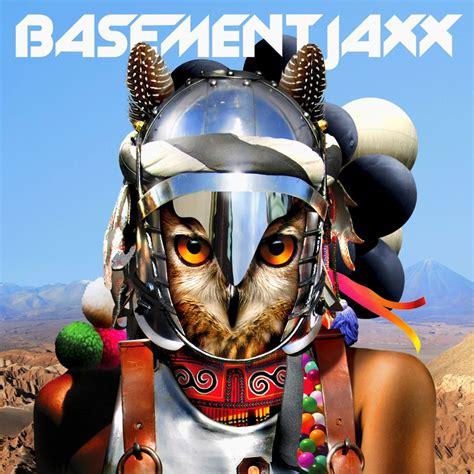 basement jaxz copertina cd basement jaxx scars front cover cd