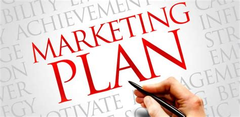 marketing plan outline for a marketing plan wommapedia