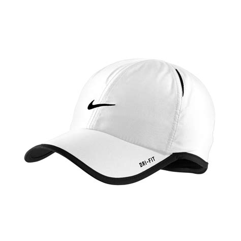 Nike Feather Light Cap by Nike Dri Fit Feather Light Cap In Black For Lyst