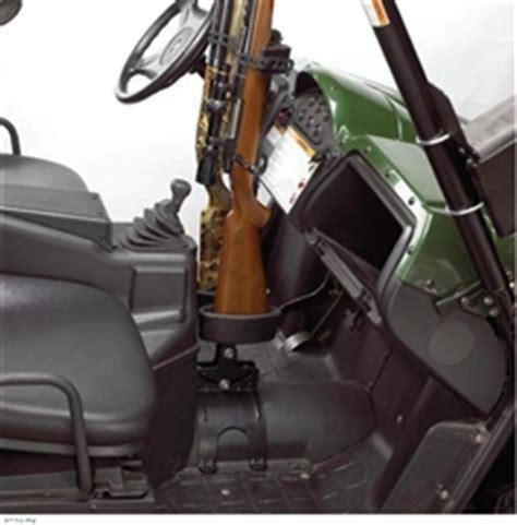 Can Am Commander Gun Rack by Kolpin Utv Gun Rack For Polaris Rzr Ranger Yamaha