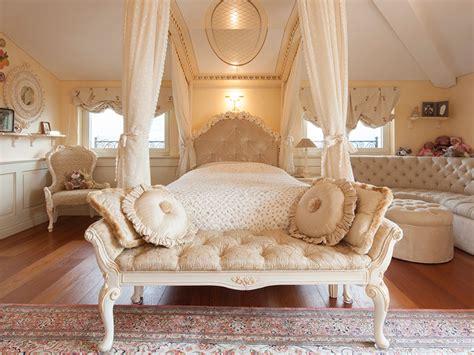 schlafzimmer luxus schlafzimmer im landhausstil hochwertig und exklusiv