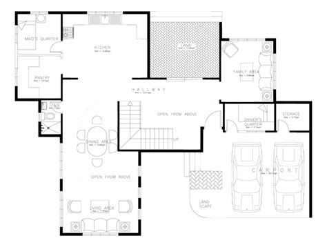 fancy house plans two luxury houses plan amazing architecture magazine