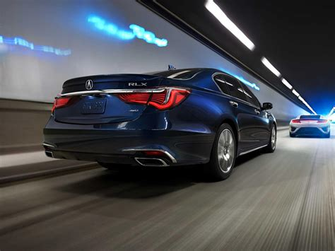 valley acura 2018 acura rlx valley acura dealers