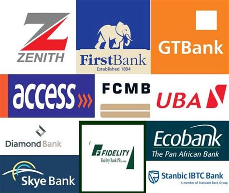 fidelity bank sort code lists of all operating commercial banks in nigeria