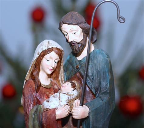 images people toy maria bethlehem merry christmas nativity scene josef fictional