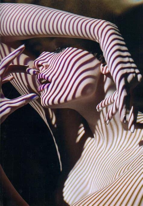 body pattern photography solve sundsbo the ground magazine