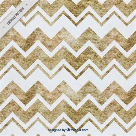 brown zig zag pattern watercolor zigzag brown pattern vector premium download