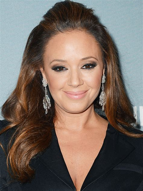 Makeup House Of Lea by Remini Actor Tv Guide