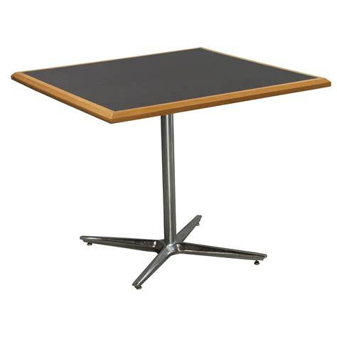 36 Inch Folding Table Falcon 1900 Series Used 36 Inch Square Folding Cafe Table Gray Speckle National Office