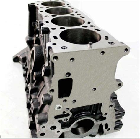 Toyota 22r Block 4 Cylinder Engine Block For Toyota Dyna 22r 22re 11101