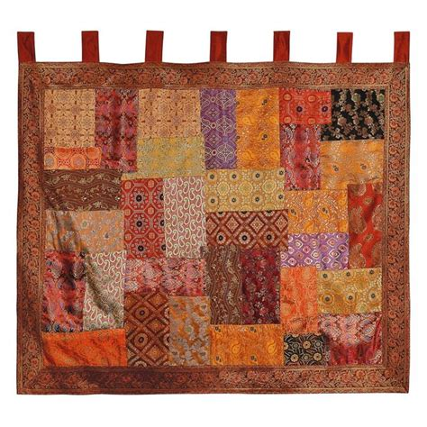 Sari Patchwork - 57 best images about quilty stuff on indian