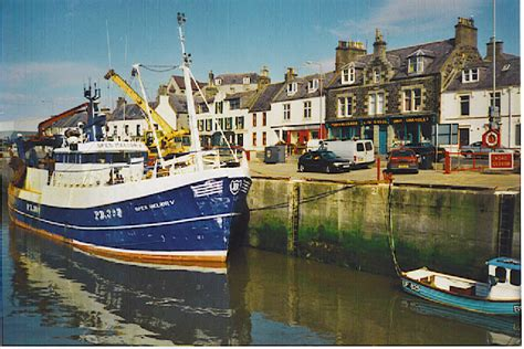 find a fishing boat uk and ireland fishing boat in macduff harbour 169 colin smith geograph