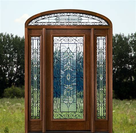 Interior Doors With Arched Transom by Transom Doors 19445503195059082592 Transom Windows