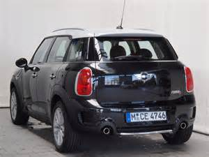 4x4 Mini Cooper Mini Cooper S Countryman All4 1 6 5dr 4x4 2011 Rica
