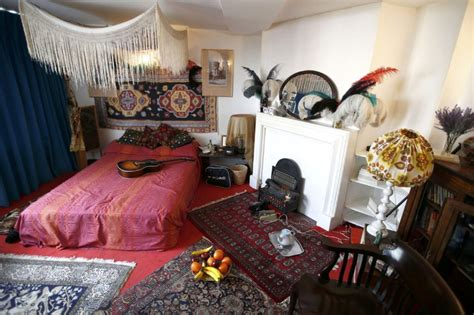 jimi s former apartment restored to its