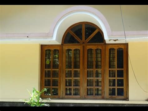 windows design for house house front window design youtube