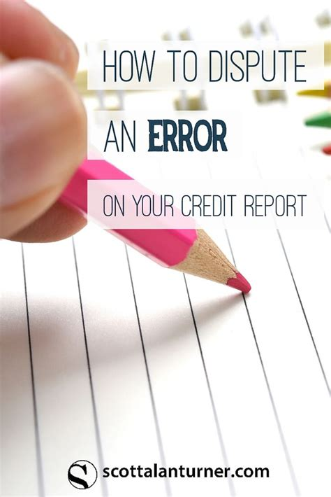 Credit Error Dispute Letter 17 Best Ideas About Dispute Credit Report 2017 On Fixing Credit Score Credit Report