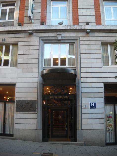 hotel hernan cortes en gijon hotel hern 225 n cortes gij 243 n asturias espa 241 a