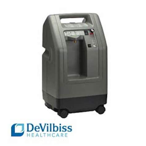 devilbiss oxygen concentrator home oxygen concentrator