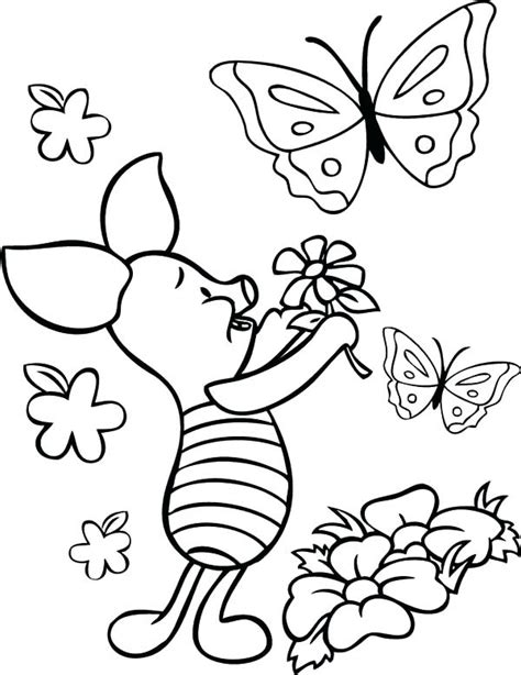 christmas butterfly coloring pages butterfly flower coloring pages cute download free