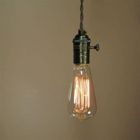 Edison Light Bulb Fixture August 17 2013 Archives Cupcakes And Crinoline