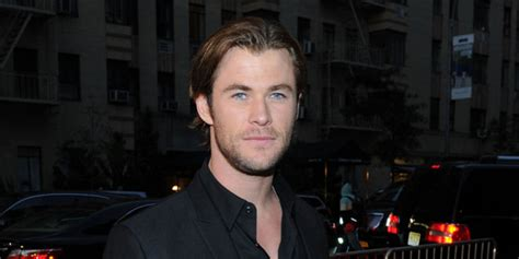 Hemsworth Also Search For Chris Hemsworth Dropped 30 Pounds For