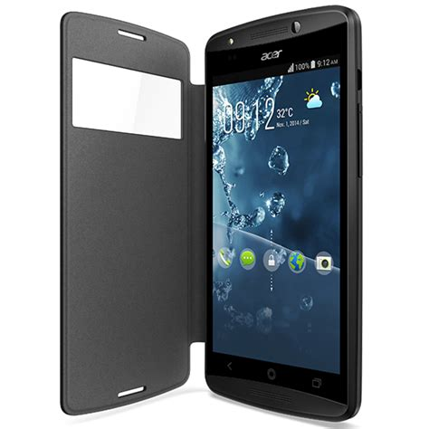 Flipcover Cover Acer Z200 acer flip cover liquid e700 telefonhoz fekete hp oth11 01j acershop