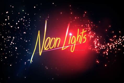Neon Lights by Neon Lights Wallpapers Wallpaper Cave
