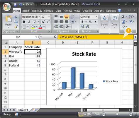excel xll tutorial excel com add ins and automation add ins autos post