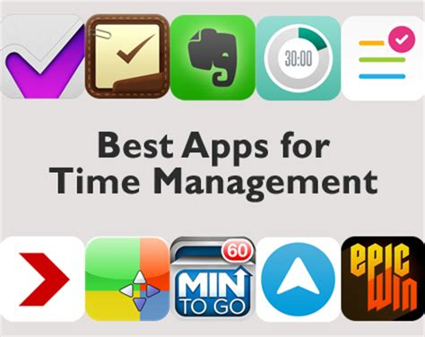 Time Management Apps For Mba best time management apps for adhd students adults