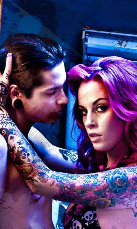 tattoo love backgrounds hot tattoo couple wallpaper