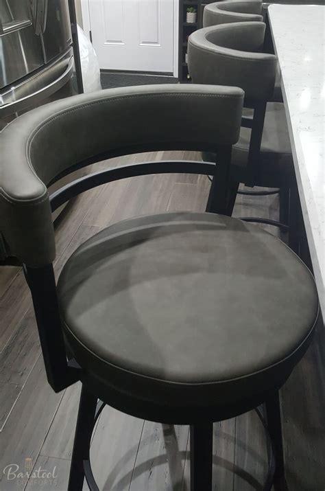 Amisco Ronny Counter Stool by Amisco Ronny Swivel Stool Free Shipping Barstool Comforts