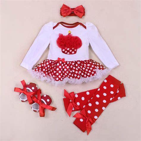 Set Tutu Fullset Shoes For Baby 0 12 Month 18 4pcs per sets infant clothes newborn baby 1st 2nd birthday satin tutu dress shoes
