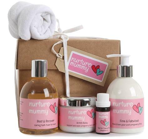 Eco Pregnancy Gift Set by Post Natal Per By Nurture Mummy Baby