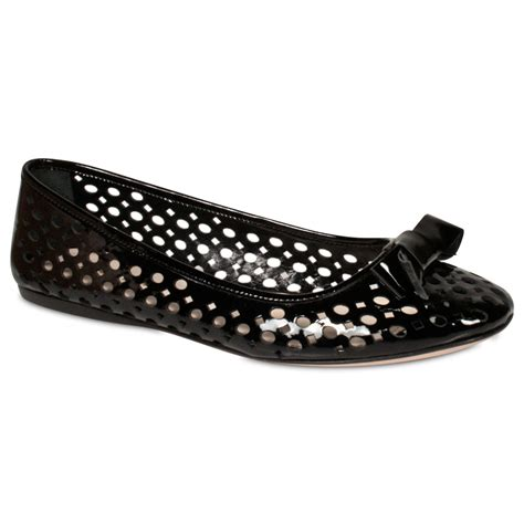 designer shoes flats prada s designer shoes black patent leather flats w