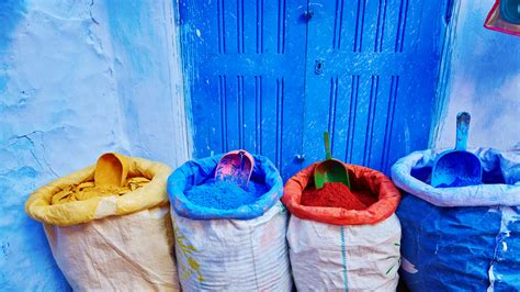 an essential guide to chefchaouen morocco s blue city