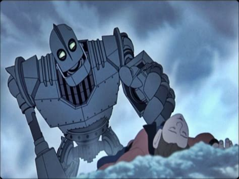 the iron giant the iron giant images the iron giant hd wallpaper and