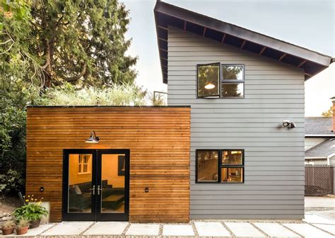 tiny house airbnb cozy portland vacation rentals sunset