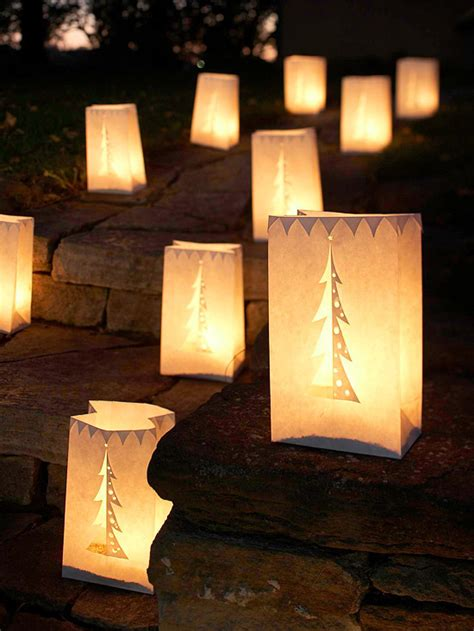 How To Make Paper Lanterns For Candles - lanterns smarty arty